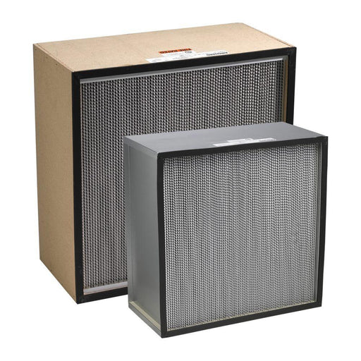 Micro Guard® SC Series - Midwest Air Filter, Inc