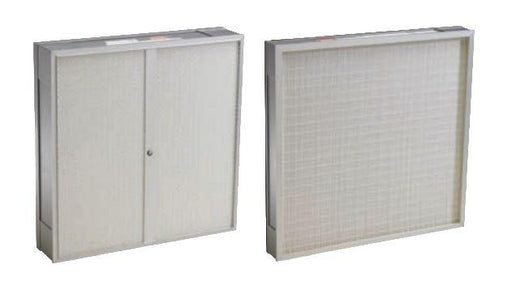 Micropleat™ - AIRGUARD - Cleanroom Products