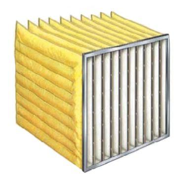 OSM-2000 System - Air Technologies - Exhaust Filters & NESHAP