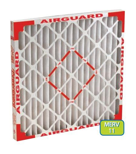 PowerGuard™ Filter - AIRGUARD - Pleated Filters
