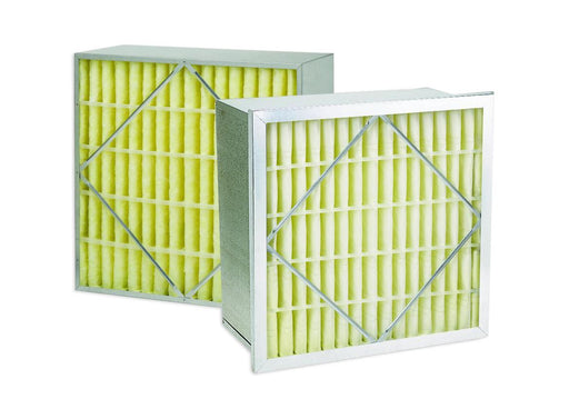 Rigid Cell Filters - Midwest Air Filter, Inc
