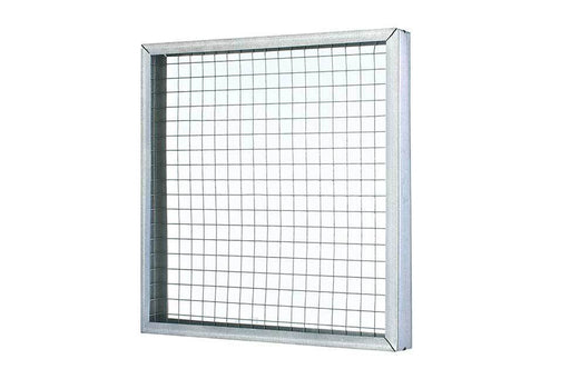 S-76 Pad Holding Frame - Midwest Air Filter, Inc