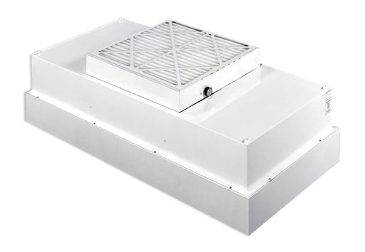 Sentinel Fan Powered Terminal Module - Dafco Filter Group - Cleanroom Products