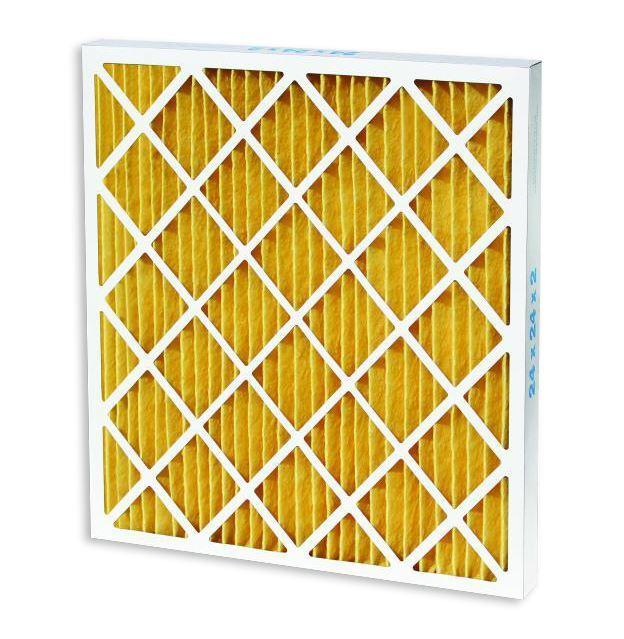 Series 1100 Pleat Filter - Dafco Filter Group - Pleated Filters