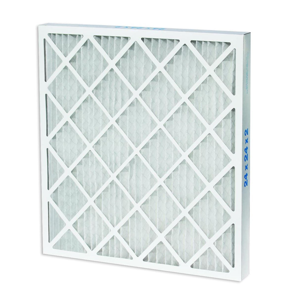 Series 400 Pleated Filter - Midwest Air Filter, Inc