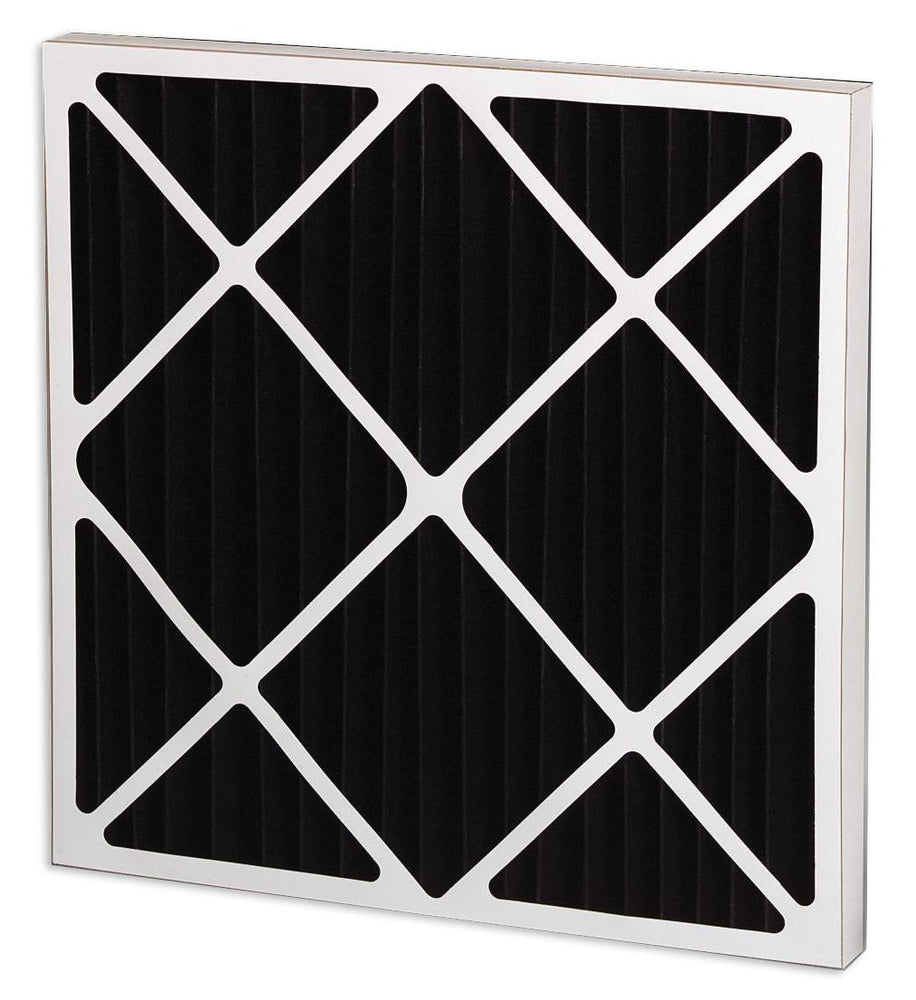 Series 550 Odor Removal Pleat - Midwest Air Filter, Inc
