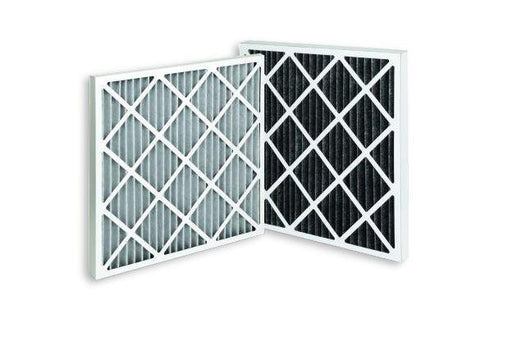 Series 750 Plus Carbon Pleat Filter - Dafco Filter Group - Pleated Filters