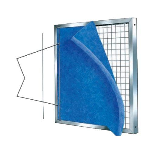 Service Frame - Midwest Air Filter, Inc