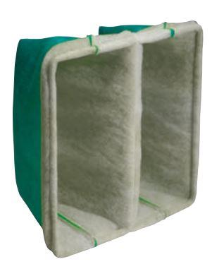 SynPak - Midwest Air Filter, Inc