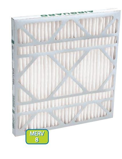 Type DPGT Panel Filters - AIRGUARD - Replacement Filters For Turbomachinery Air Intake Systems