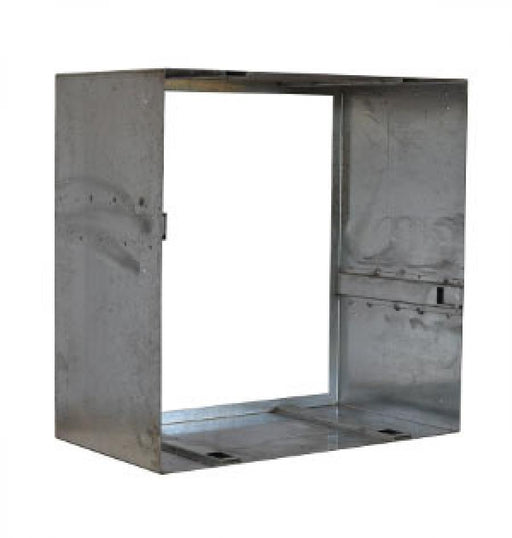 Type HDS HEPA Holding Frame - Midwest Air Filter, Inc