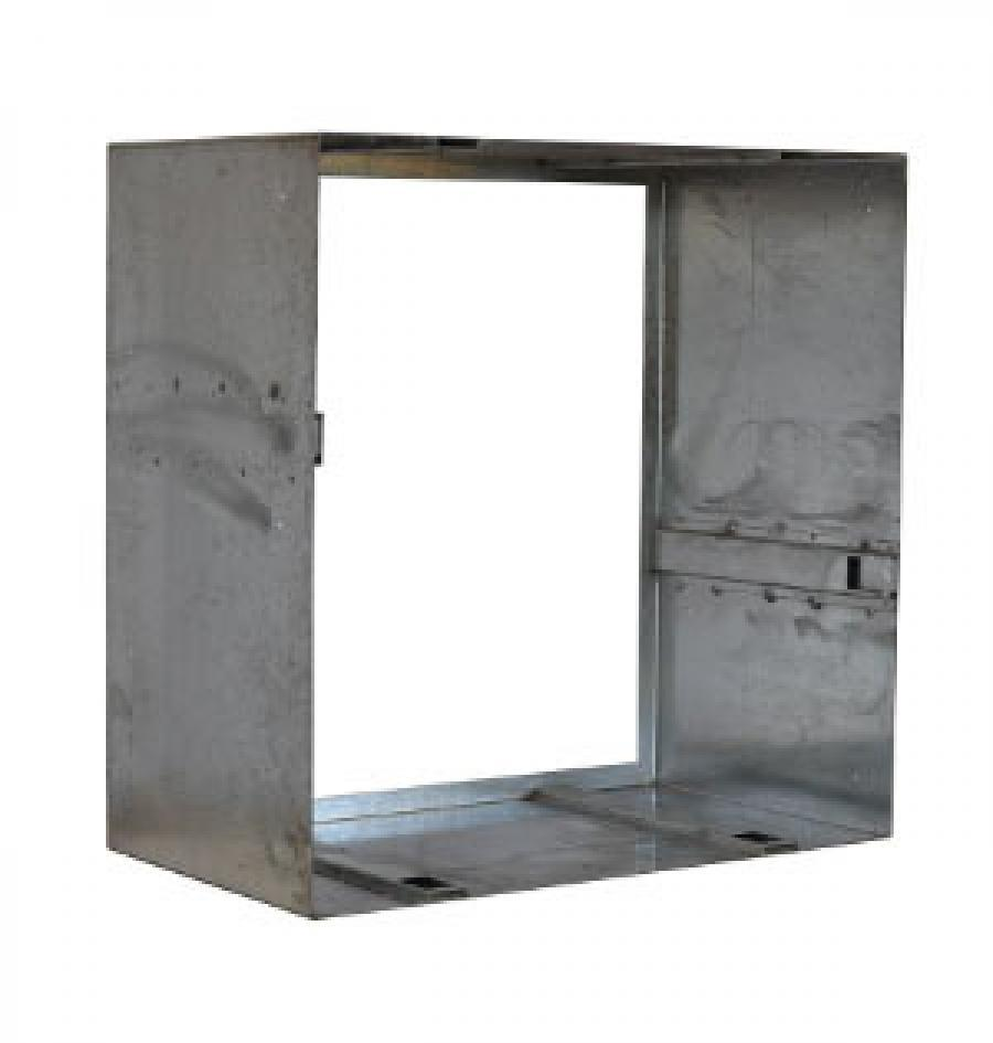 Type HDS HEPA Holding Frame - AIRGUARD - Holding Frames