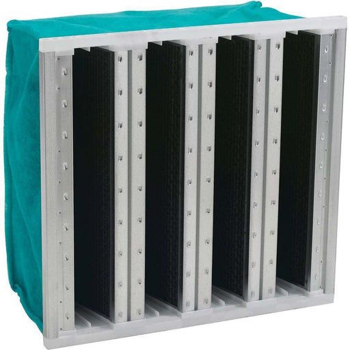 Vari-Pure® - Midwest Air Filter, Inc