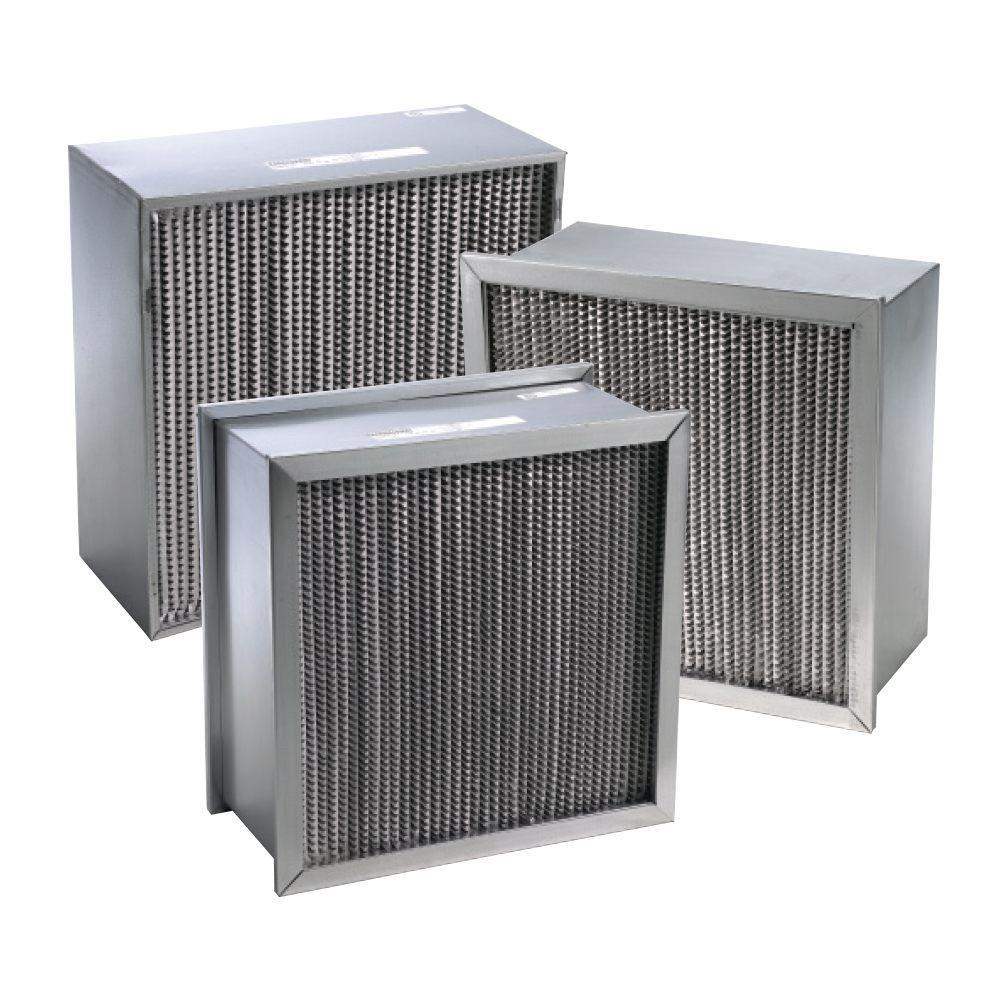 Variflow® - AIRGUARD - Extended Surface Rigid Filters