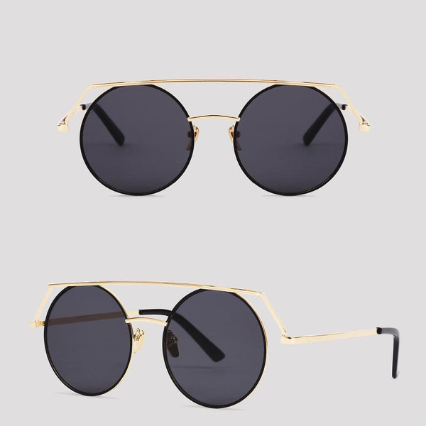 Bombay - Midnight - Far Left Sunglasses-FASHION-PropShop24.com