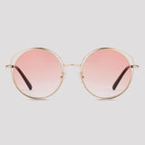 Dublin - Pink - Far Left Sunglasses-FASHION-PropShop24.com