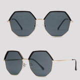 Engelberg - Black - Far Left Sunglasses-FASHION-PropShop24.com