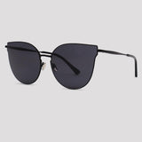 Exeter - Black - Far Left Sunglasses-FASHION-PropShop24.com