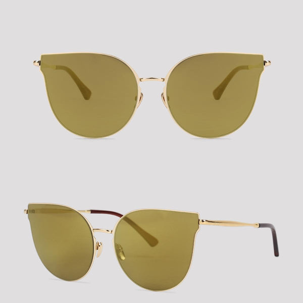 Exeter - Gold - Far Left Sunglasses-FASHION-PropShop24.com