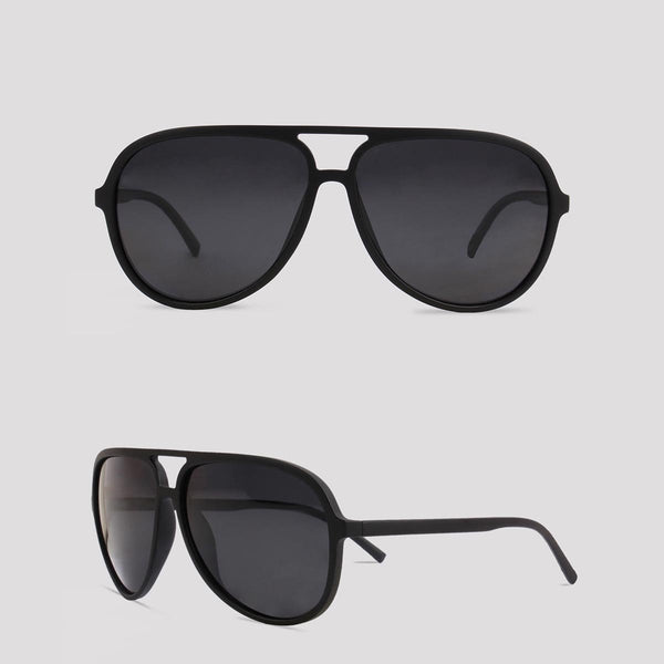 Athens - Black - Far Left Sunglasses-FASHION-PropShop24.com