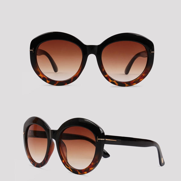 Ottawa - Printed - Far Left Sunglasses-FASHION-PropShop24.com