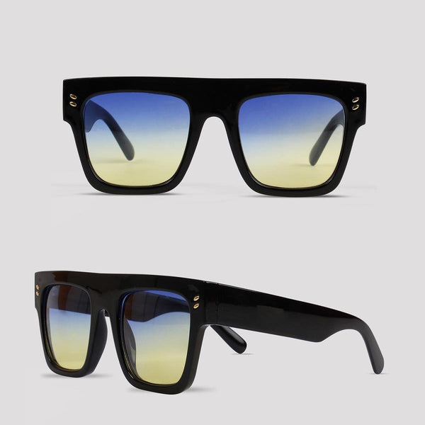 Durban - Two Toned - Far Left Sunglasses-FASHION-PropShop24.com