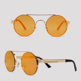 Ibiza - Orange - Far Left Sunglasses-FASHION-PropShop24.com