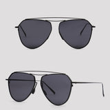 Goa - Black - Far Left Sunglasses-FASHION-PropShop24.com
