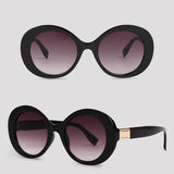 Houston - Black - Far Left Sunglasses-FASHION-PropShop24.com
