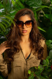 Macau - Printed - Far Left Sunglasses-FASHION-PropShop24.com