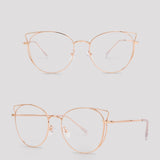 Oslo - Clear - Far Left Reading Glasses-FASHION-PropShop24.com