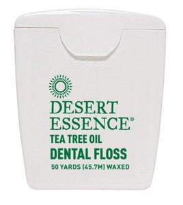 Desert Dental Floss