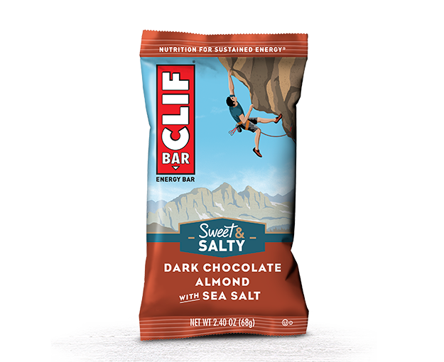 CLIFF DARK CHOCOLATE ALMOND