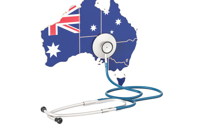 Is Australia A Healthy Nation?