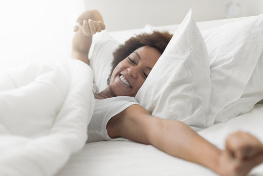 Tips and Tricks For a Good Nights' Sleep