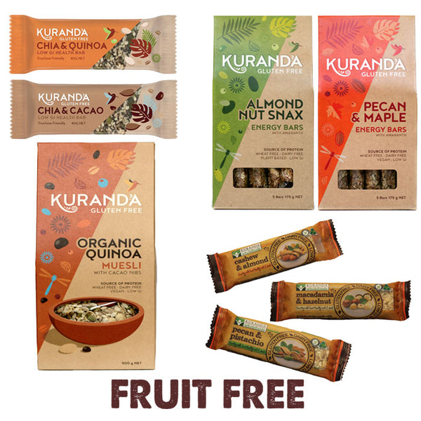 Fruit Free Products