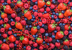 Best Healthiest Berries