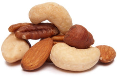 Best Antioxidants Nuts