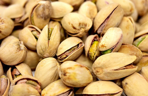 Pistachio Health Benefits