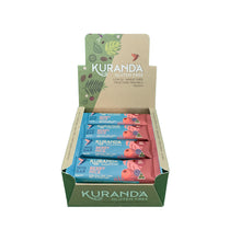 Load image into Gallery viewer, Berry Nice Protein Bars 16 Pack - Kuranda Wholefoods
