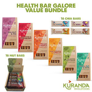 Health Bar Galore Value Bundle