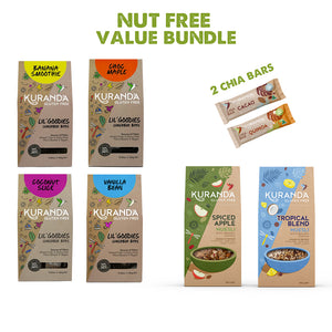 Nut Free Value Bundle