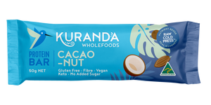 Cacao Nut Superfood Protein Bar