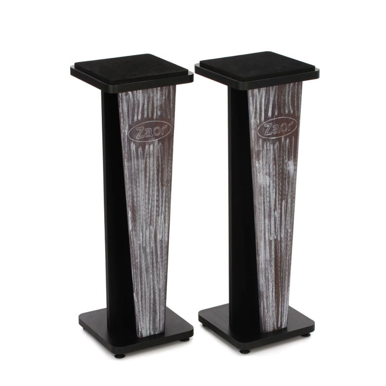 Zaor Croce Stand 36 Studio Monitor Stand - Jungle Grey