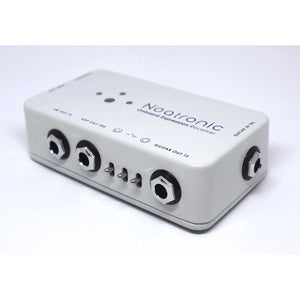 Noatronic Onboard Expression Receiver