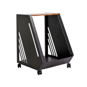 Wavebone Fin 13U Studio Rack