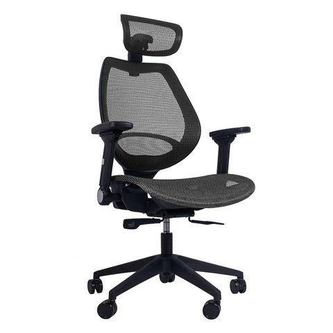 Wavebone Rockhero Plus™ Ergonomic Studio Chair