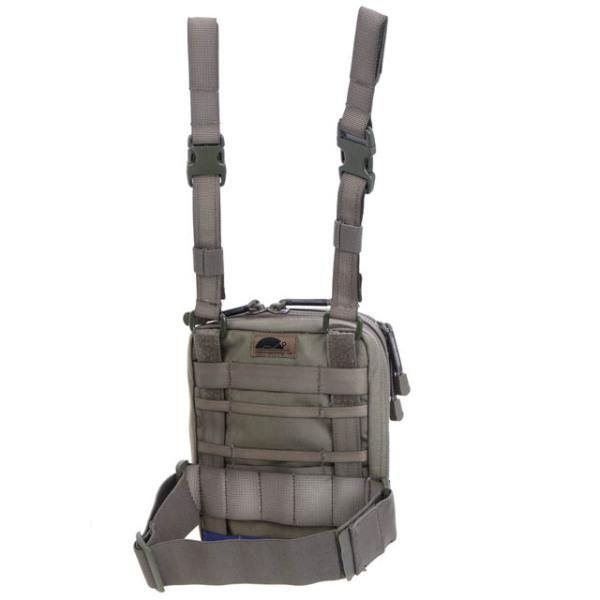 SNIGELDESIGN 3L Multipurpose bag -15