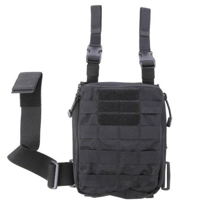 SNIGELDESIGN 3L Multipurpose bag -15 - Wescue - We Help You Rescue