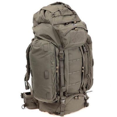 SNIGELDESIGN 90L Backpack system -17 /1.2